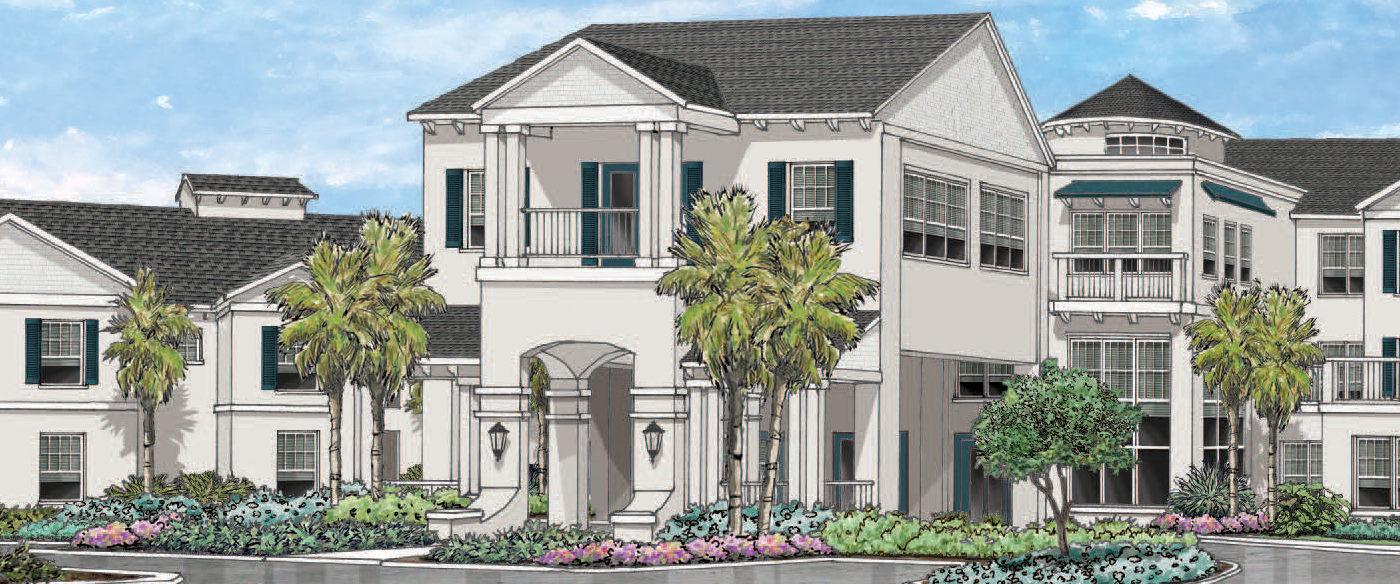 Multi Family Real Estate Pro Forma